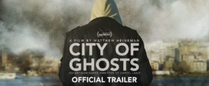 Film & Debat: City of Ghosts @ Filmhuis Den Haag