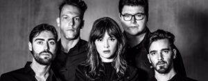 Drentse Pauperband rockt in Den Haag @ Plein
