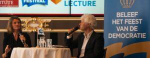Montesquieu PrinsjesLezing @ Campus Den Haag - Wijnhaven