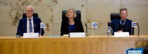 PrinsjesForum @ Plenaire Zittingszaal Hoge Raad der Nederlanden
