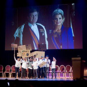 PrinsjesKind @ Koninklijke Schouwburg