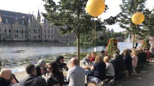 PrinsjesOntbijt @ Den Haag