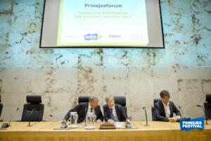 PrinsjesForum @ Hoge Raad