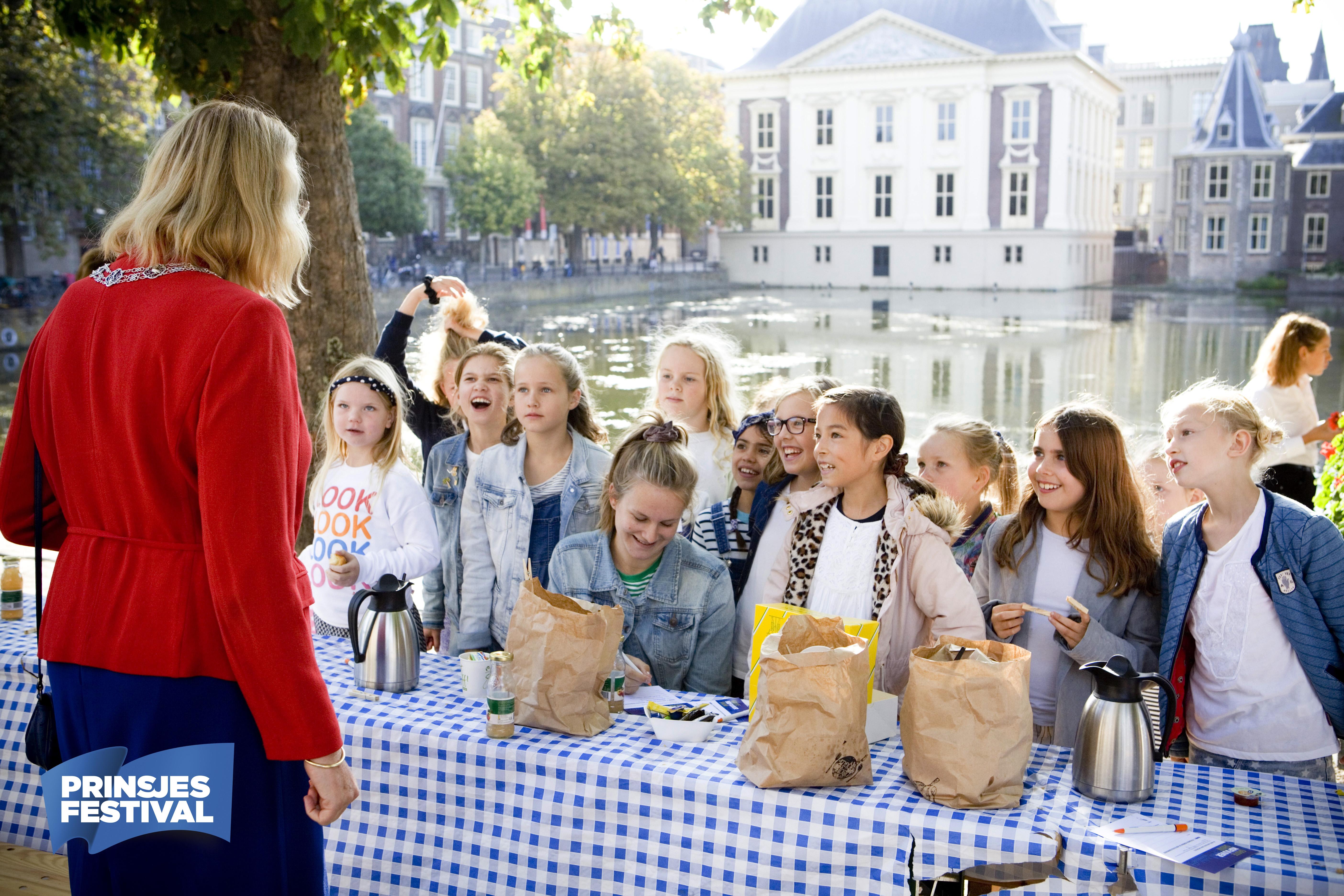 PrinsjesOntbijt 2019 | ©Gerhard van Roon