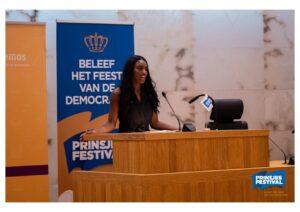 PrinsjesForum @ Grote zaal van de Hoge Raad der Nederlanden