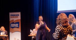 PrinsjesBurger @ Theater aan het Spui