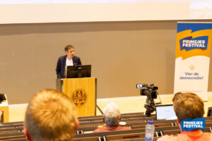 PrinsjesNabeschouwing @ Universiteit Leiden, Campus Den Haag